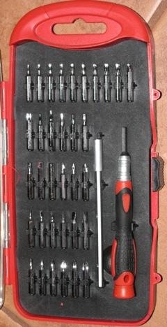 torx head screwdriver set home depot. Black Bedroom Furniture Sets. Home Design Ideas